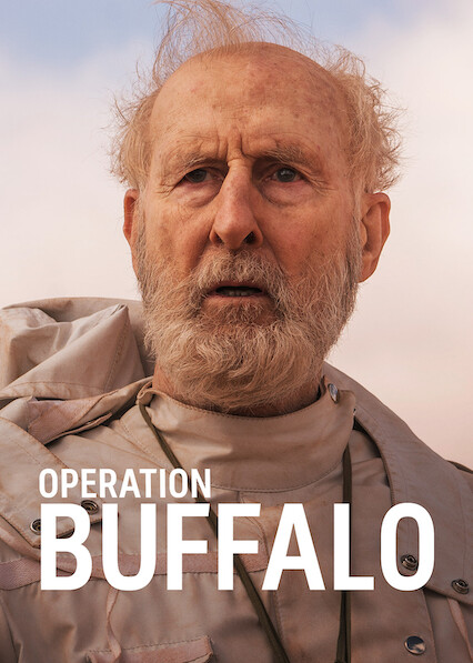 Operation Buffalo on Netflix AUS/NZ