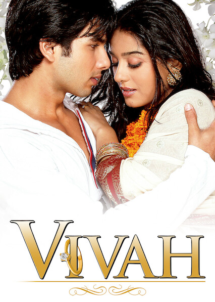 Vivah on Netflix AUS/NZ
