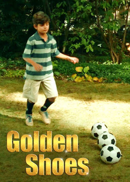 Golden Shoes on Netflix AUS/NZ
