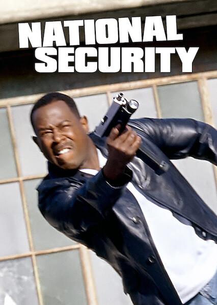 National Security on Netflix AUS/NZ