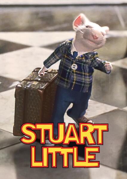 Stuart Little on Netflix AUS/NZ