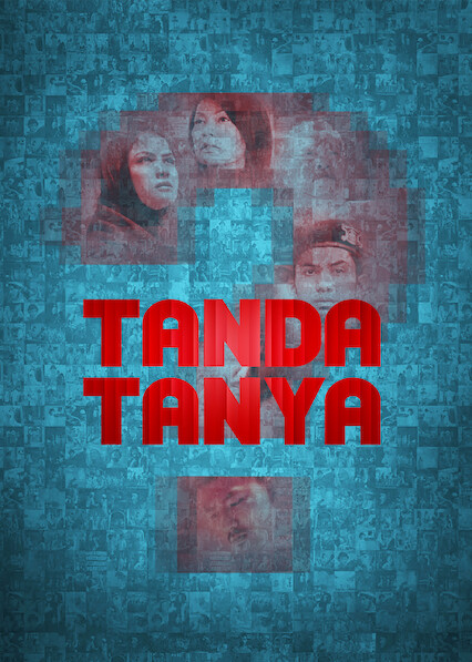 Tanda Tanya on Netflix AUS/NZ