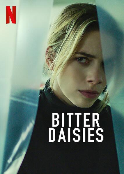 Bitter Daisies on Netflix AUS/NZ