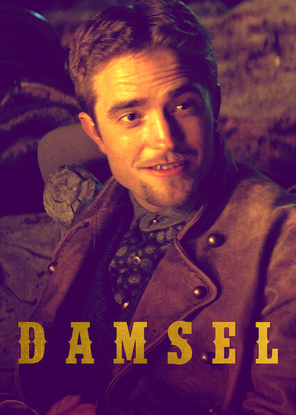 Damsel on Netflix AUS/NZ