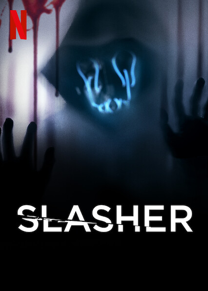 Slasher on Netflix AUS/NZ