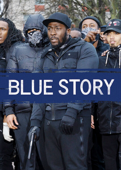 Blue Story on Netflix AUS/NZ