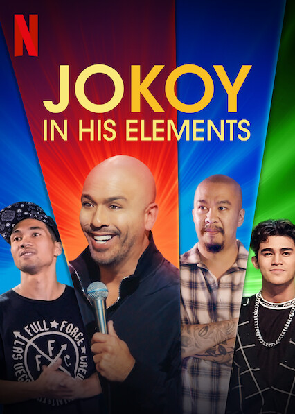 Jo Koy: In His Elements