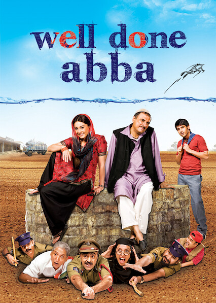 Well Done Abba on Netflix AUS/NZ