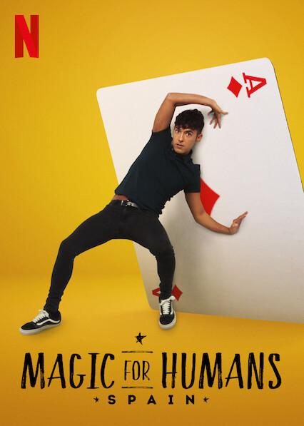 Magic for Humans Spain