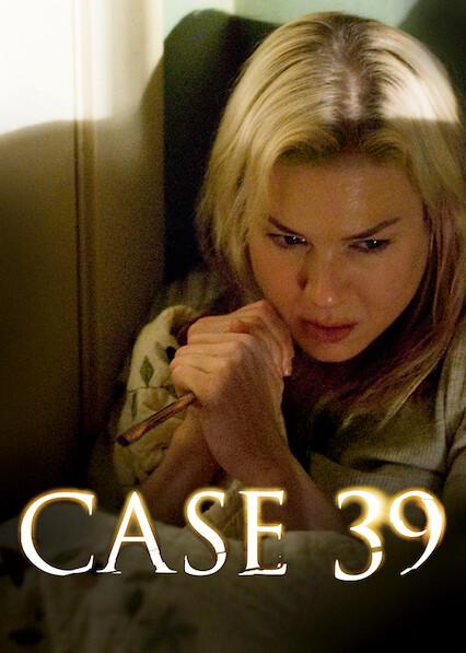 Case 39 on Netflix AUS/NZ