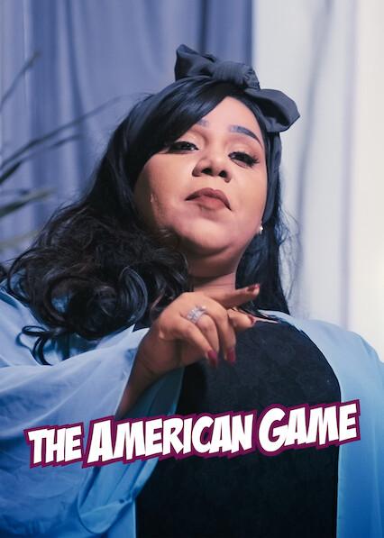 The American Game on Netflix AUS/NZ