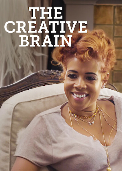 The Creative Brain on Netflix AUS/NZ