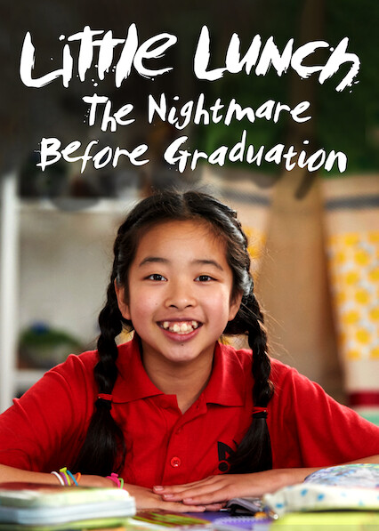 Little Lunch: The Nightmare Before Graduation