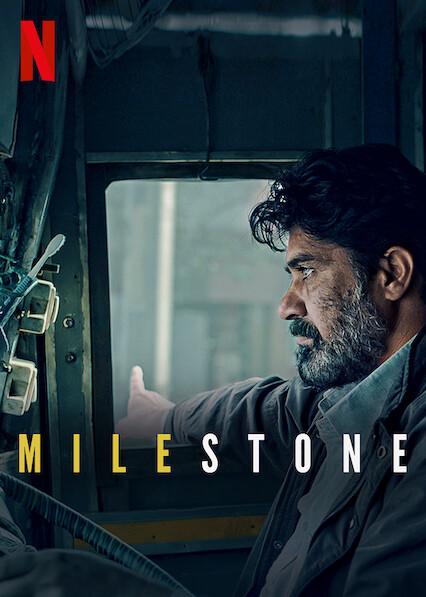 Milestone on Netflix AUS/NZ