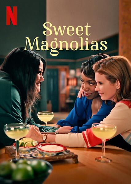 Sweet Magnolias