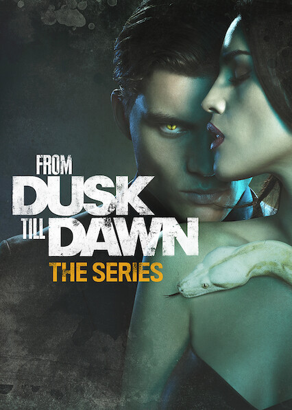 From Dusk Till Dawn on Netflix AUS/NZ