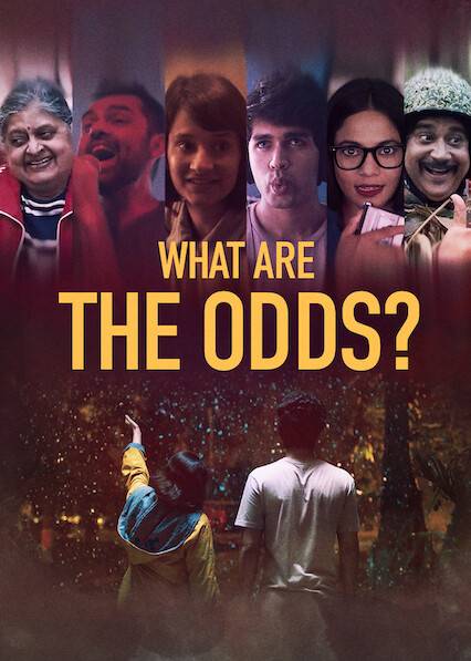 What Are the Odds? on Netflix AUS/NZ