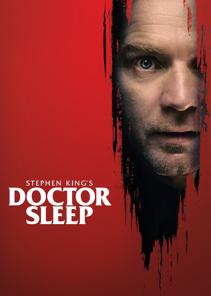 Doctor Sleep on Netflix AUS/NZ