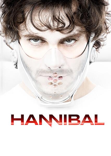 Hannibal on Netflix AUS/NZ