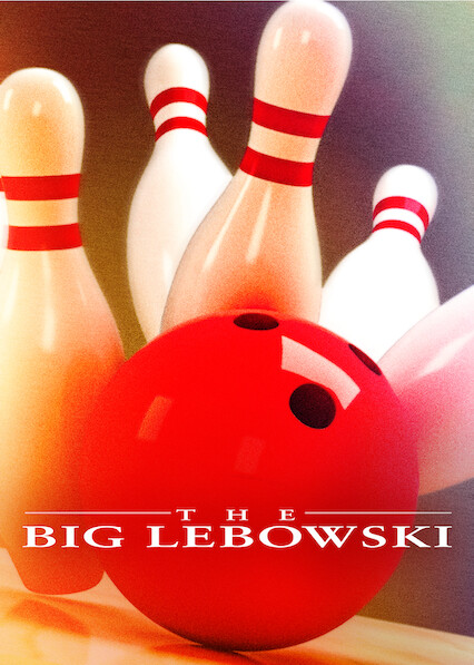 The Big Lebowski on Netflix AUS/NZ