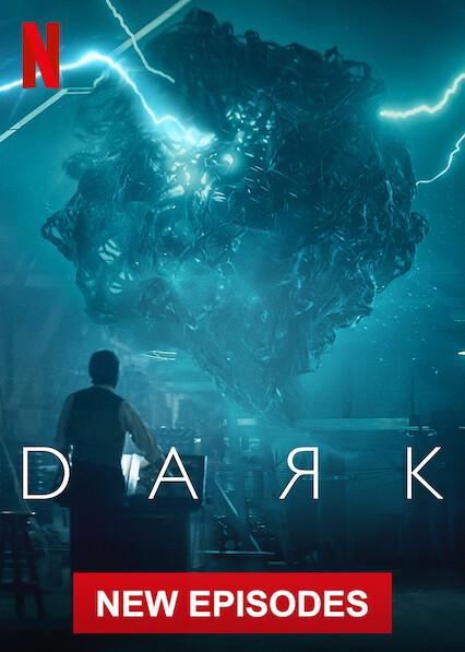 Dark on Netflix AUS/NZ