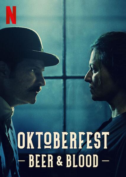 Oktoberfest: Beer & Blood