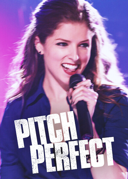 Pitch Perfect on Netflix AUS/NZ