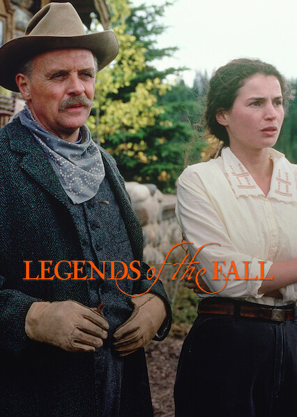 Legends of the Fall on Netflix AUS/NZ