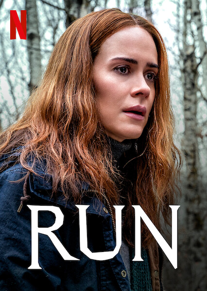 Run on Netflix AUS/NZ