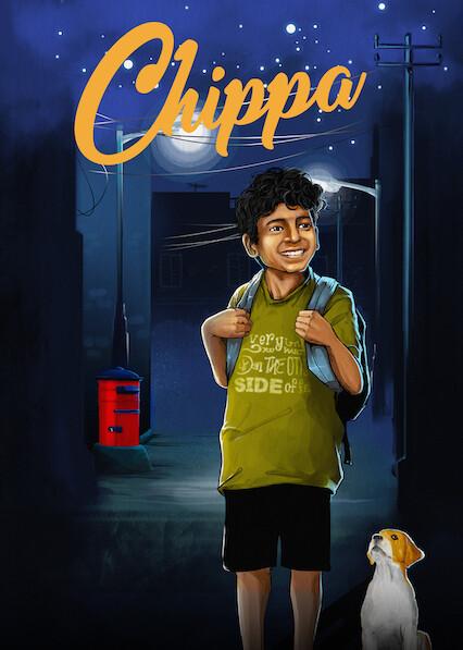 Chippa on Netflix AUS/NZ