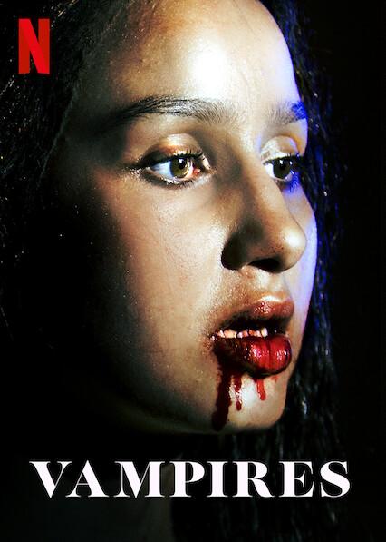 Vampires on Netflix AUS/NZ