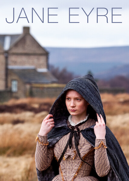 Jane Eyre on Netflix AUS/NZ