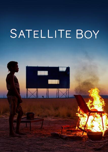 Satellite Boy