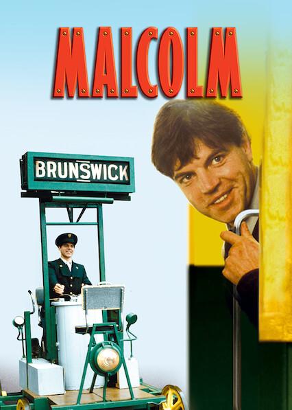 Malcolm on Netflix AUS/NZ
