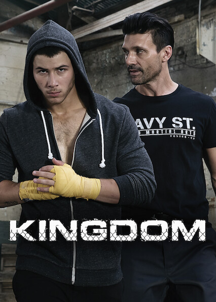 Kingdom on Netflix AUS/NZ