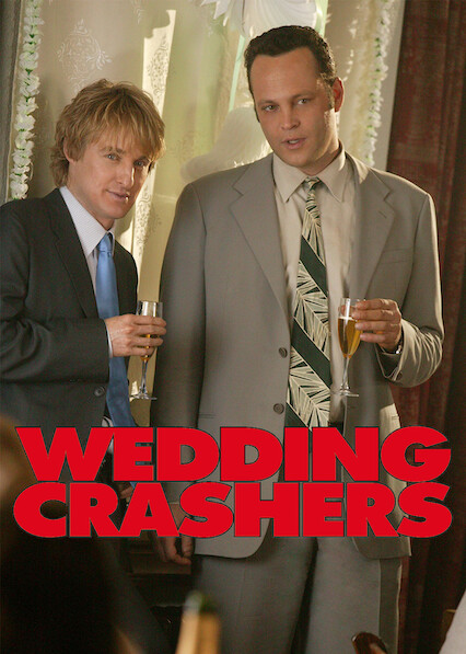 Wedding Crashers on Netflix AUS/NZ