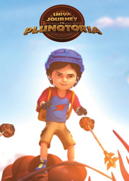 Shiva: Journey to Plunotaria