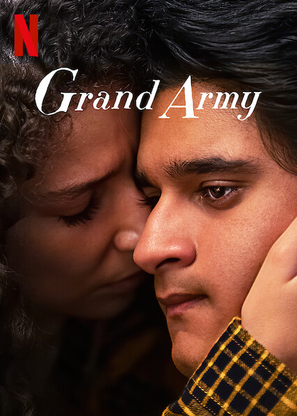Grand Army on Netflix AUS/NZ