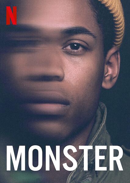 Monster on Netflix AUS/NZ