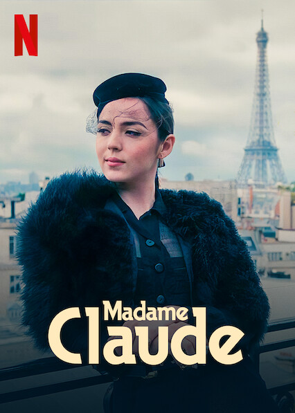 Madame Claude on Netflix AUS/NZ