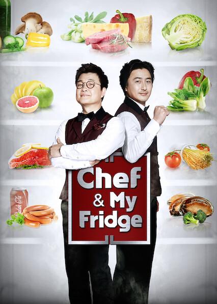 Chef & My Fridge on Netflix AUS/NZ