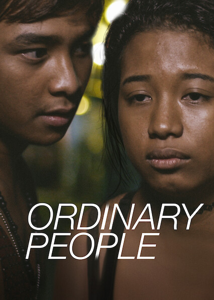Ordinary People on Netflix AUS/NZ