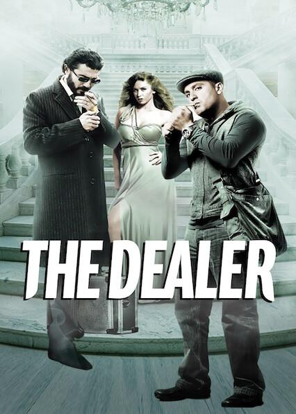 The Dealer on Netflix AUS/NZ