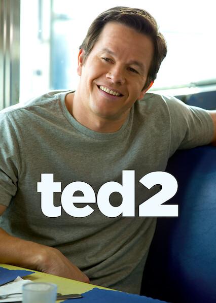 Ted 2 on Netflix AUS/NZ
