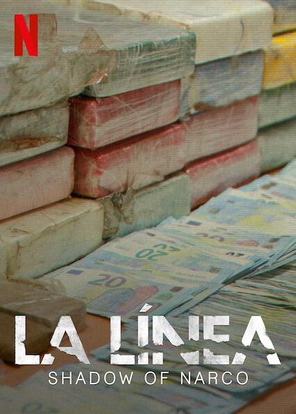 La Línea: Shadow of Narco
