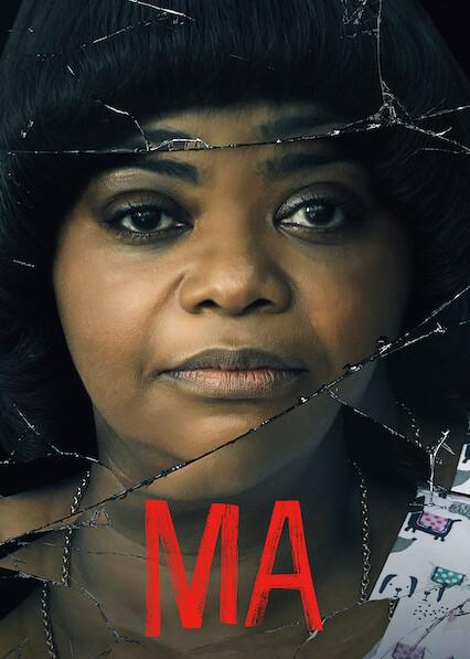 Ma on Netflix AUS/NZ