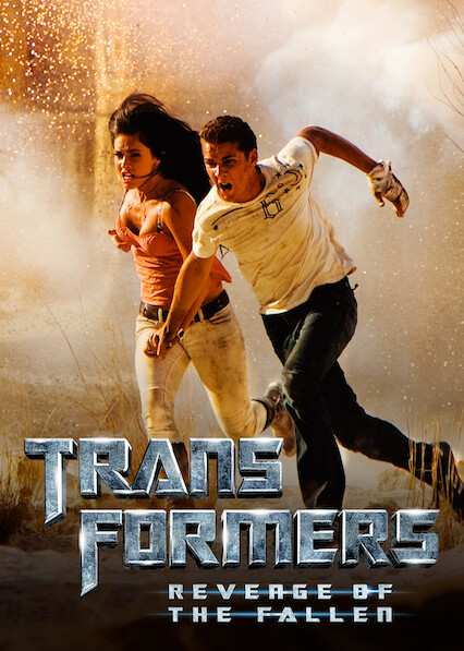 Transformers: Revenge of the Fallen on Netflix AUS/NZ