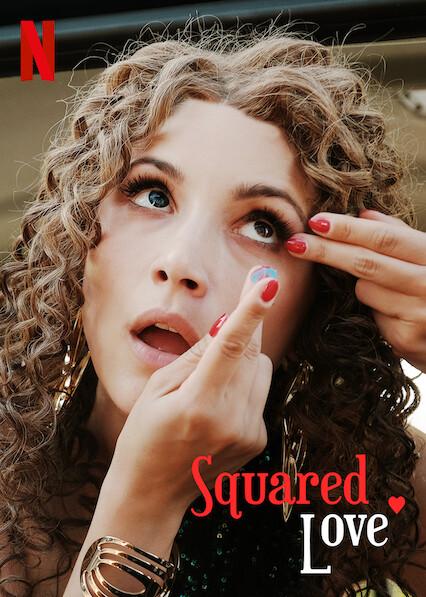 Squared Love