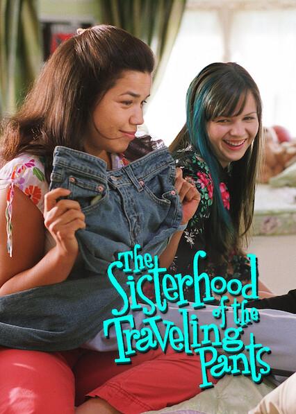 The Sisterhood of the Traveling Pants on Netflix AUS/NZ