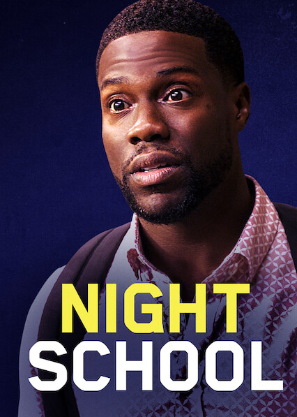 Night School on Netflix AUS/NZ